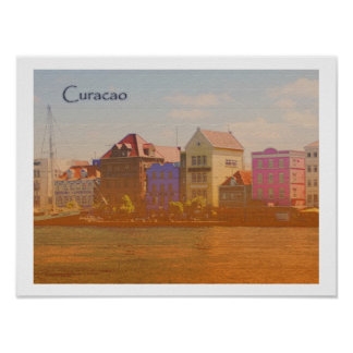 Curacao Posters