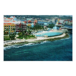 Curaçao Poster