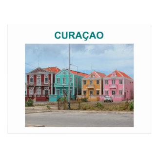 Curaçao Postal