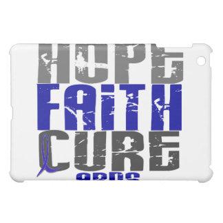 Curación de fe de la esperanza ARDS
