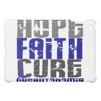 Curación de fe de la esperanza Dysautonomia