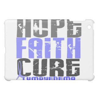 Curación de fe de la esperanza Lymphedema