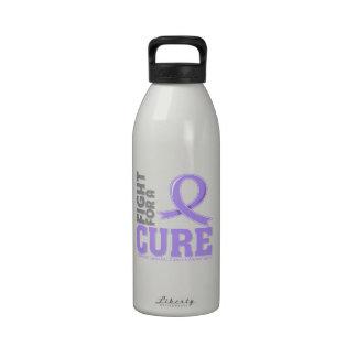 Curación de general Cancer Fight For A Botella De Agua
