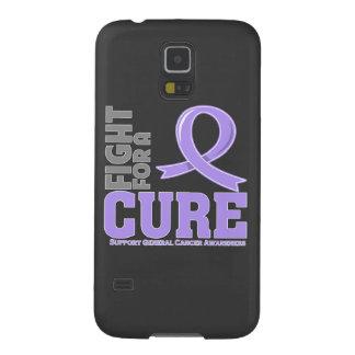 Curación de general Cancer Fight For A Carcasa Para Galaxy S5