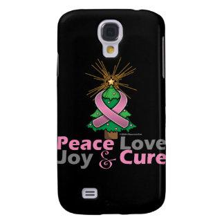 Curación de la alegría del amor de la paz del cánc