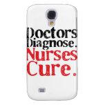Curación de las enfermeras