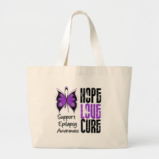 Curación del amor de la esperanza de la conciencia bolsas