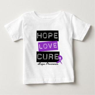 Curación del amor de la esperanza de la conciencia remera