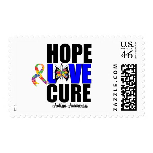 Curación del amor de la esperanza del autismo (v.2