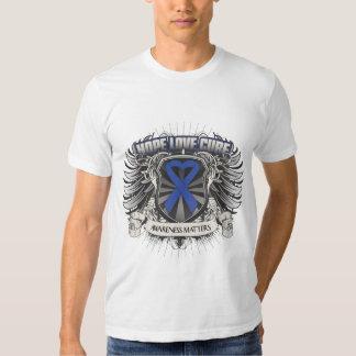 Curación del amor de la esperanza del camisas