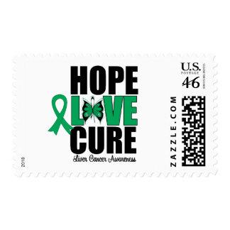Curación del amor de la esperanza del cáncer de hí