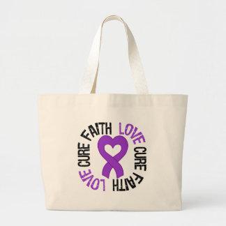 Curación del amor de la fe de la conciencia de la  bolsa