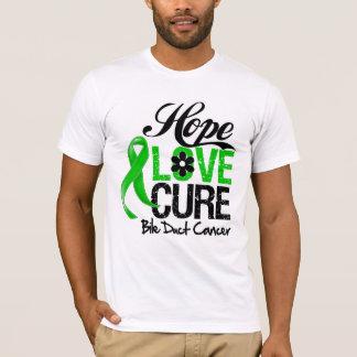 Curación hepática del amor de la esperanza del playera