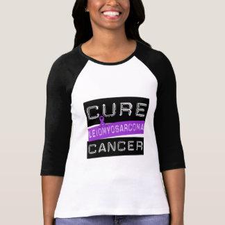 Curación Leiomyosarcoma Camisetas