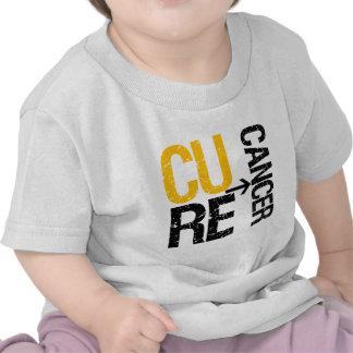 Curación Neuroblastoma Camisetas