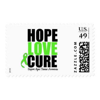 Curación v1 del amor de la esperanza de la franqueo