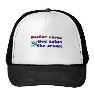 Curaciones del doctor gorro