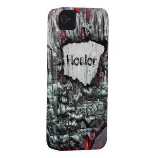 Curador Carcasa Para iPhone 4 De Case-Mate
