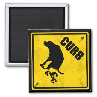 CURB Magnets