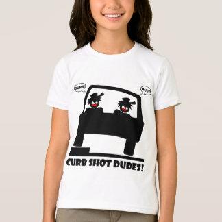 CURB SHOT DUDE! T-Shirt