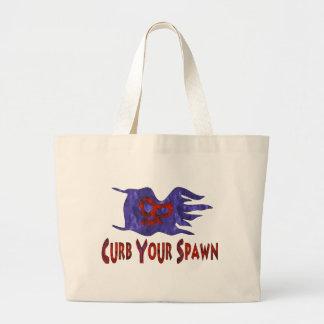Curb Your Spawn Bag