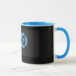 CURE 4 Kids Cancer - It IS Possible (GRP) Mug