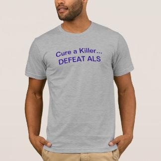 Cure a Killer T-Shirt