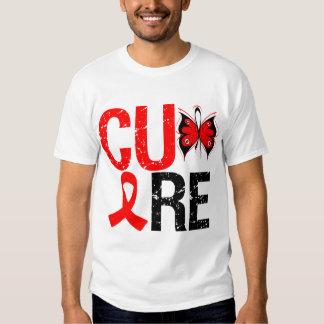 Cure AIDS T Shirt