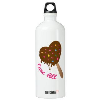 Cure All SIGG Traveler 1.0L Water Bottle
