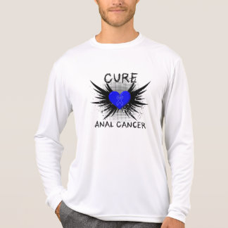 Cure Anal Cancer Shirt