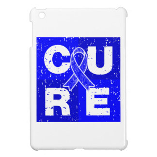 CURE Ankylosing Spondylitis Cube iPad Mini Covers