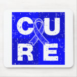 CURE ARDS  Cube Mouse Pad
