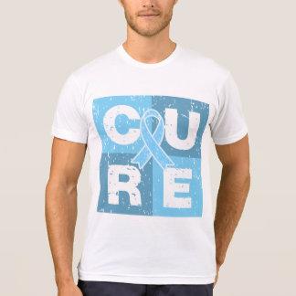 CURE Behcet's Disease Cube T-shirt