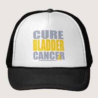 Cure Bladder Cancer Trucker Hat