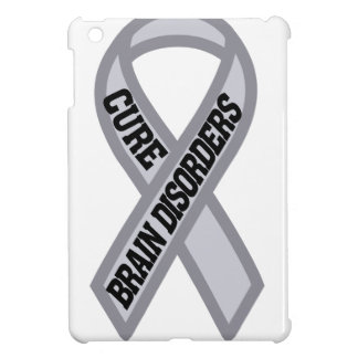 Cure Brain Disorders Cover For The iPad Mini