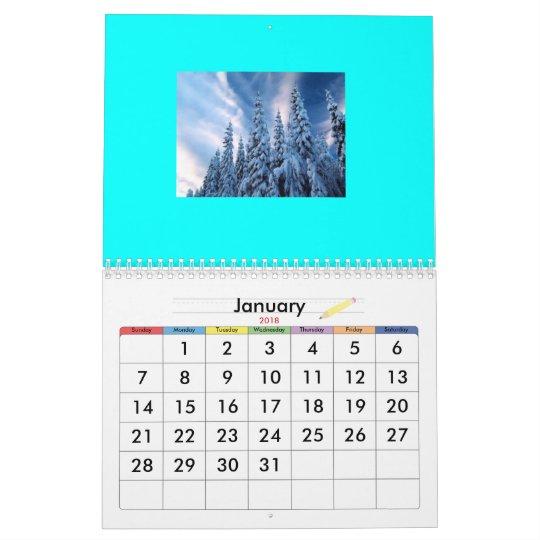 Cure Calendar