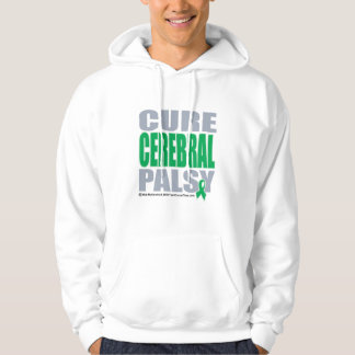 Cure Cerbral Palsy Hooded Pullover