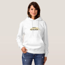 Cure Childhood Cancer Awareness Hoodie
