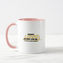 Cure Childhood Cancer Awareness Mug