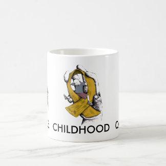 Cure Childhood Cancer! Coffee Mug