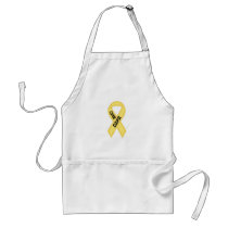 Cure COPD Adult Apron