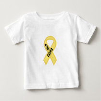Cure COPD Baby T-Shirt