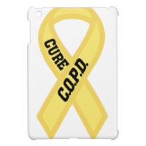 Cure COPD Cover For The iPad Mini