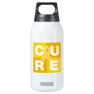 CURE COPD Cube SIGG Thermo 0.3L Insulated Bottle