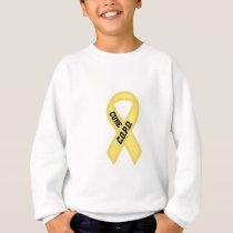 Cure COPD Sweatshirt