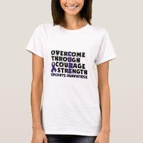 CURE...Crohn's T-Shirt