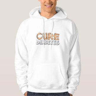 Cure Diabetes Hoody