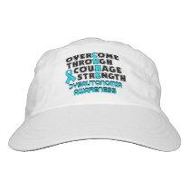CURE...Dysautonomia Headsweats Hat