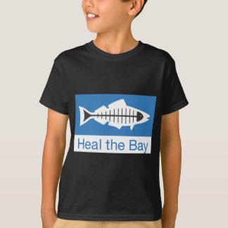 Cure el Swag de la bahía Polera