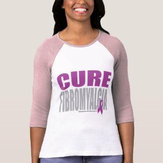 Cure Fibromyalgia T Shirt